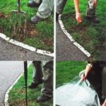 Dosiewanie trawnika